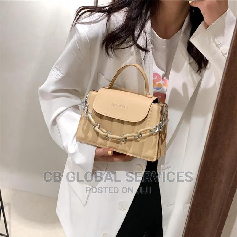 Archive: Casual Women Pure Color Chain Shoulder Crossbody Bags.