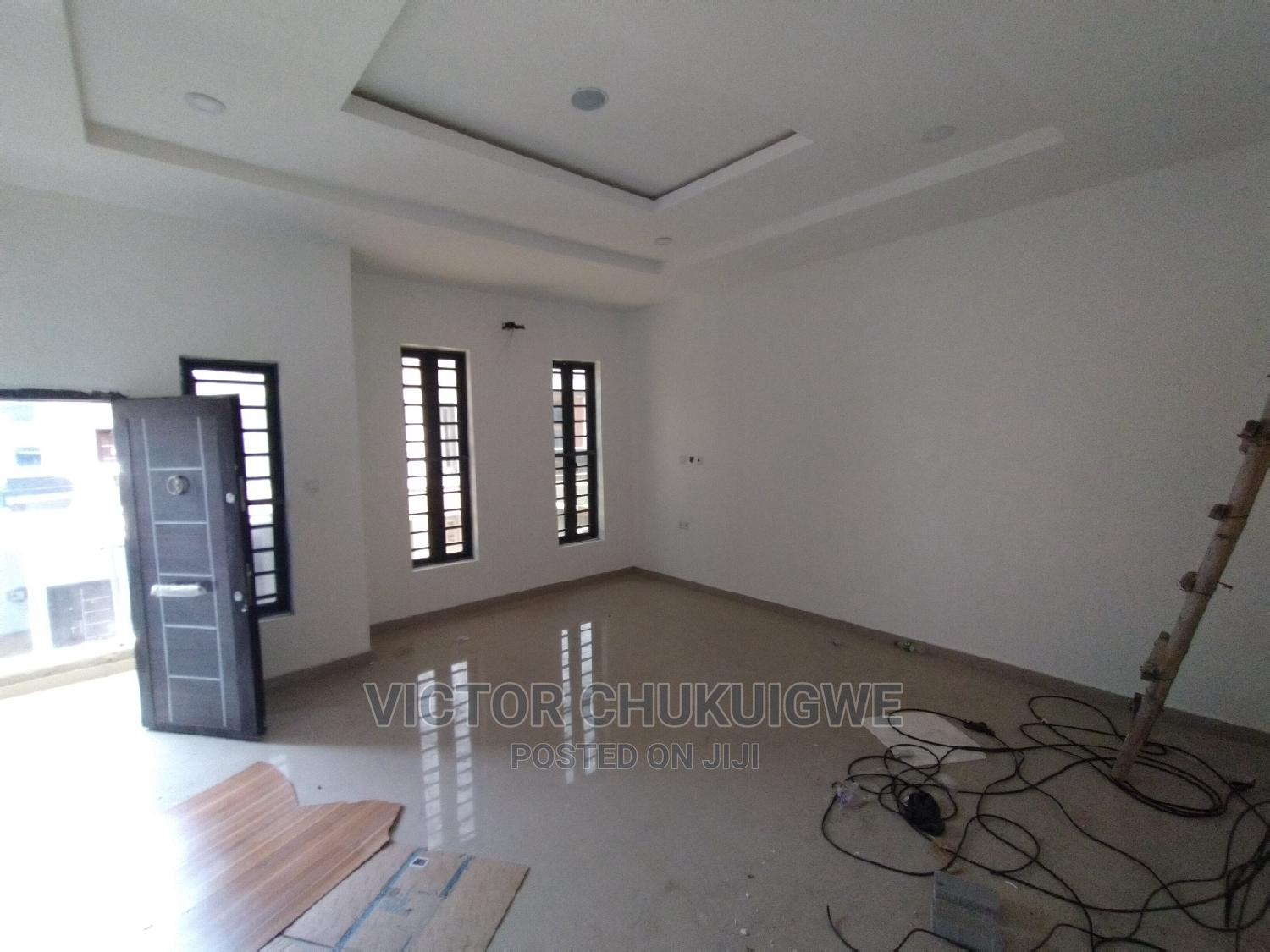 Brand New 4 Bedrooms Semi Detached Duplex | Houses & Apartments For Sale for sale in Lekki, Lagos State, Nigeria