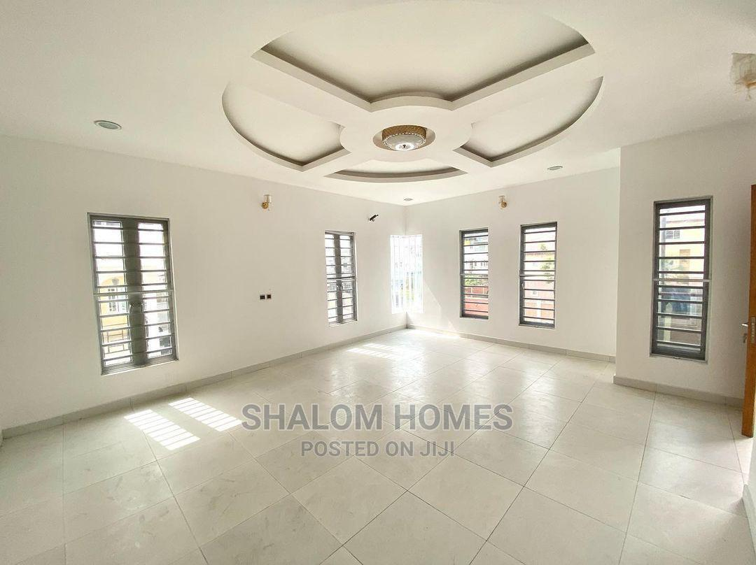 Brand New 5 Bedroom Fully Detached Duplex With BQ   Houses & Apartments For Sale for sale in Lekki, Lagos State, Nigeria