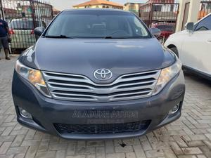 Toyota Venza 2012 V6 Gray   Cars for sale in Lagos State, Surulere