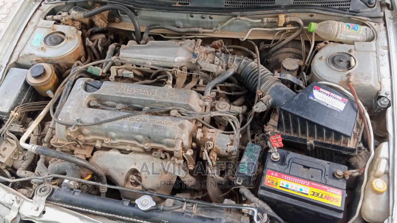 Nissan Primera 2002 Silver | Cars for sale in Dutse-Alhaji, Abuja (FCT) State, Nigeria
