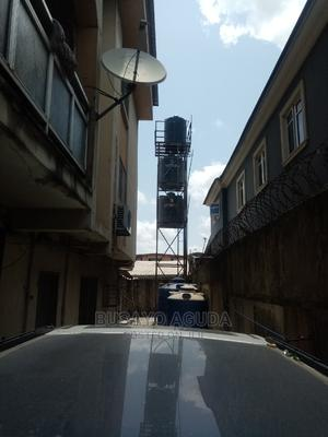 Lovely Neat 3br Flat at Aguda   Houses & Apartments For Rent for sale in Surulere, Aguda / Surulere