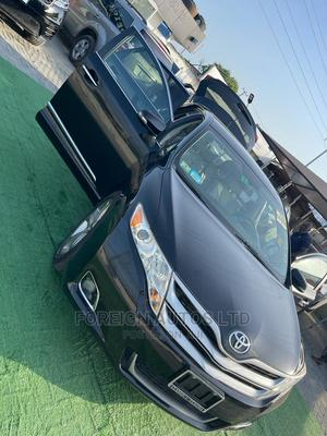 Toyota Venza 2013 Black | Cars for sale in Lagos State, Lekki