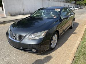 Lexus ES 2009 350 Gray | Cars for sale in Lagos State, Ikoyi