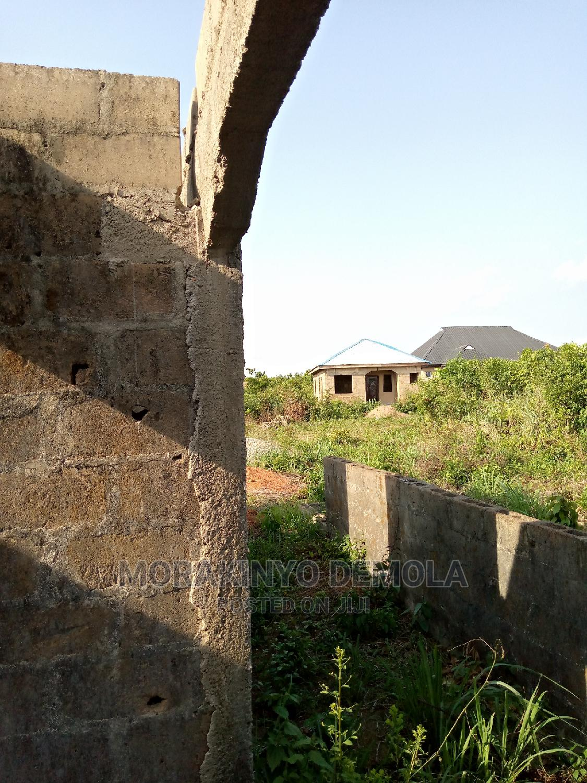 3 Bedrooms House for Sale in Oloke-Meji, Ifo   Houses & Apartments For Sale for sale in Ifo, Ogun State, Nigeria
