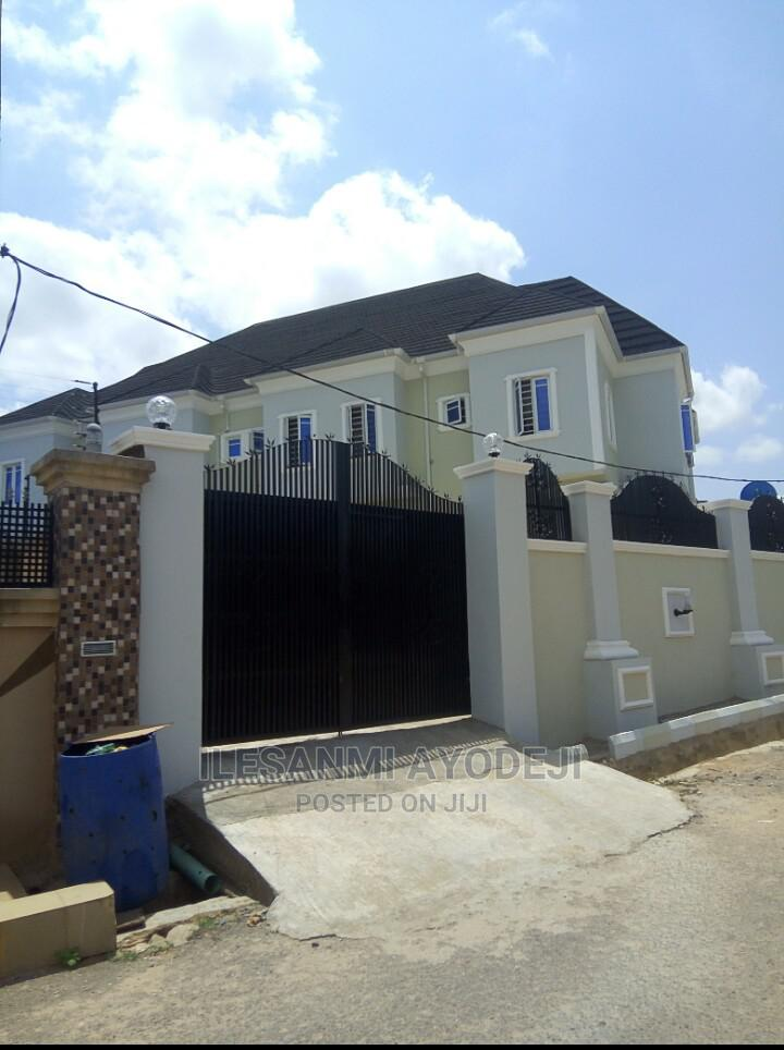 Brand New 4 Units Of 3 Bedroom Terrace Duplex Felele, Ibadan