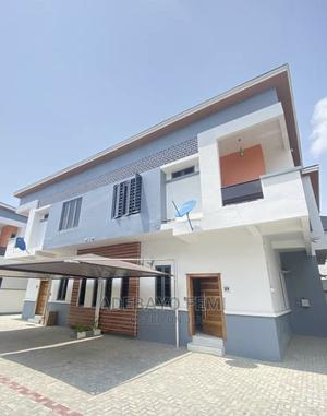 5 Bedroom Fully Detached Duplex With Swimming Pool | Houses & Apartments For Sale for sale in Lagos State, Lekki