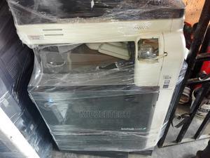 Konica Minolta, Bizhub C220 | Printers & Scanners for sale in Lagos State, Surulere