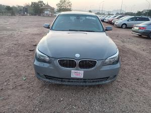 BMW 535i 2008 Gray | Cars for sale in Abuja (FCT) State, Kubwa