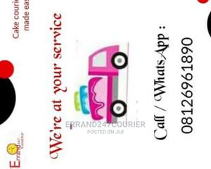 Delivery Service   Logistics Services for sale in Oyo State, Ibadan