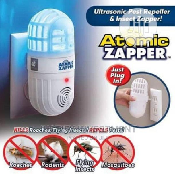 Atomic Mosquitoes Zapper