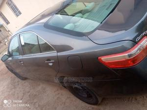 Toyota Camry 2008 Gray | Cars for sale in Oyo State, Akinyele