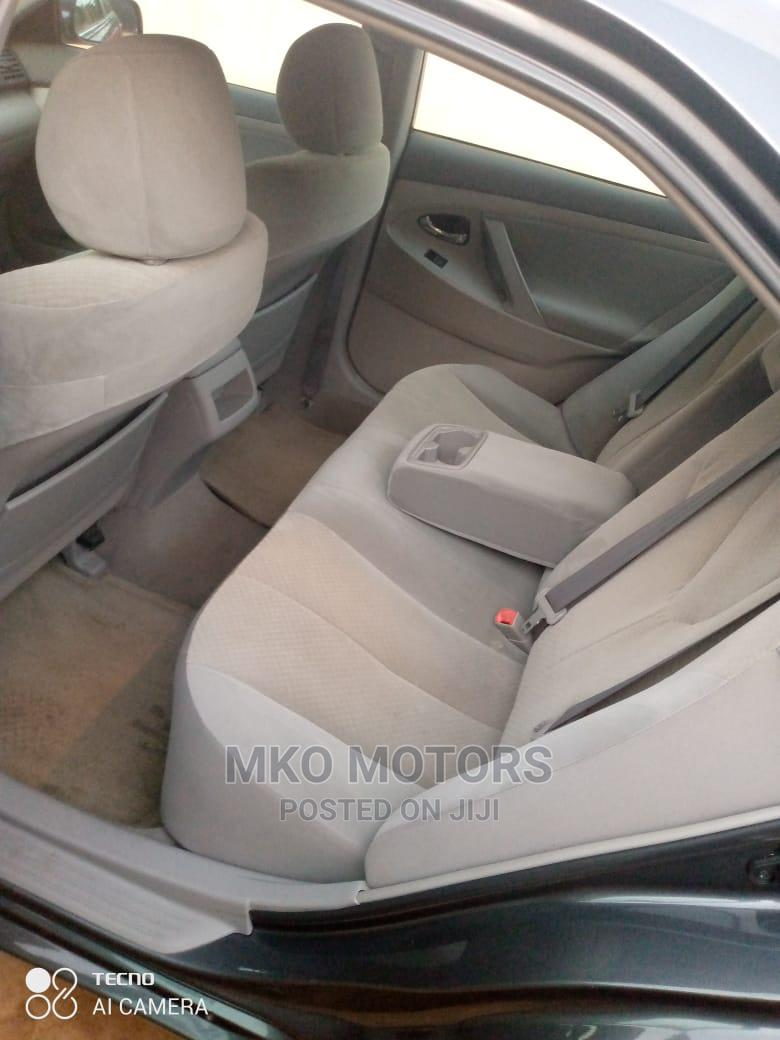 Toyota Camry 2008 Gray   Cars for sale in Akinyele, Oyo State, Nigeria