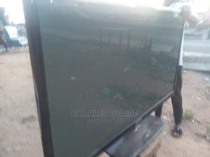 50inch Lcd Plasma Screen   TV & DVD Equipment for sale in Lagos State, Abule Egba