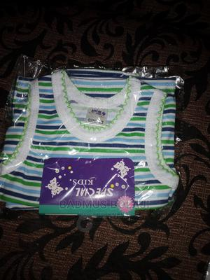 Baby Singlet and Pant | Children's Clothing for sale in Lagos State, Ipaja