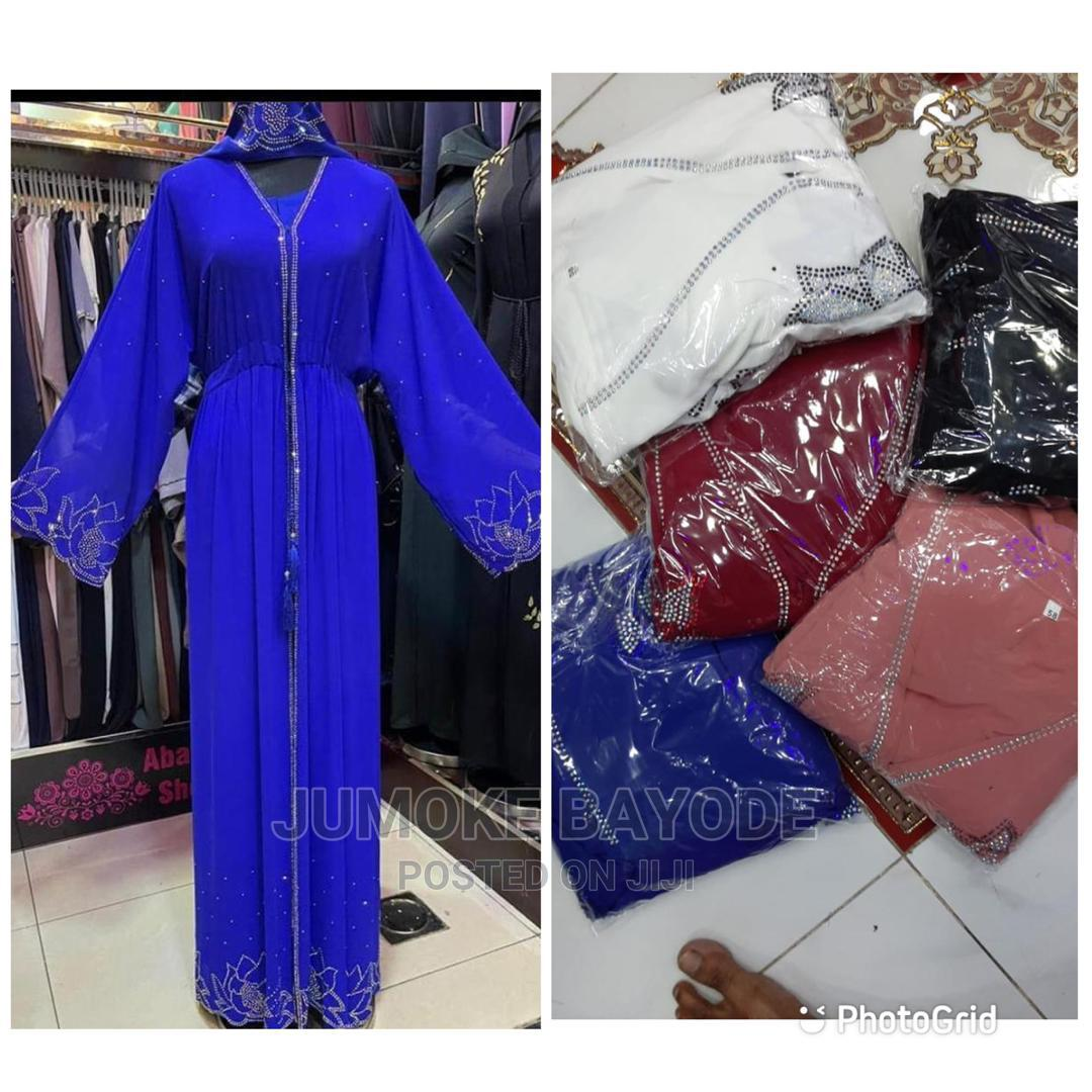 Classic Abaya | Clothing for sale in Wuse, Abuja (FCT) State, Nigeria