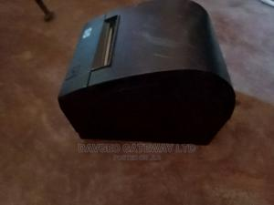 HP Pos Thermal Printer   Printers & Scanners for sale in Lagos State, Alimosho