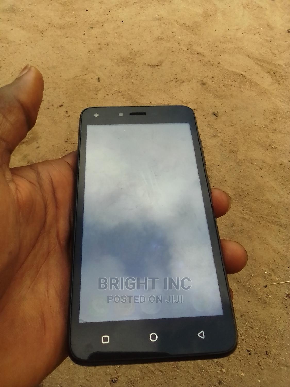 Tecno WX3 8 GB Black | Mobile Phones for sale in Egbedore, Osun State, Nigeria