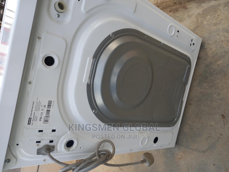 Samsung 9kg Inverter Front Loader Automatic   Home Appliances for sale in Ikorodu, Lagos State, Nigeria