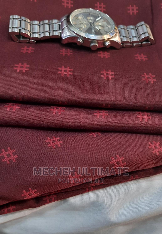 4 Yards Senator Material | Clothing for sale in Lagos Island (Eko), Lagos State, Nigeria