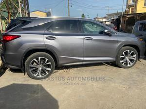 Lexus RX 2019 Gray   Cars for sale in Lagos State, Surulere