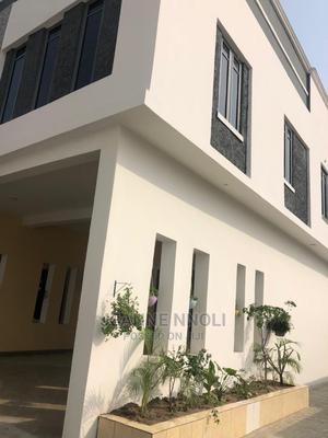 Lovely 4bedroom Terrace Duplex for Sale in Lekki County | Houses & Apartments For Sale for sale in Lekki, Ikota