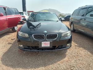 BMW 328i 2008 Black | Cars for sale in Abuja (FCT) State, Kubwa