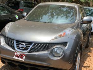 Nissan Juke 2014 Gray   Cars for sale in Abuja (FCT) State, Garki 2