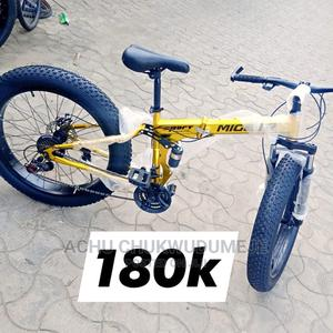 BMX Bicycle | Sports Equipment for sale in Lagos State, Surulere