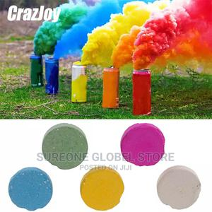 Colorful Smoke Pills Combustion   Arts & Crafts for sale in Lagos State, Ajah
