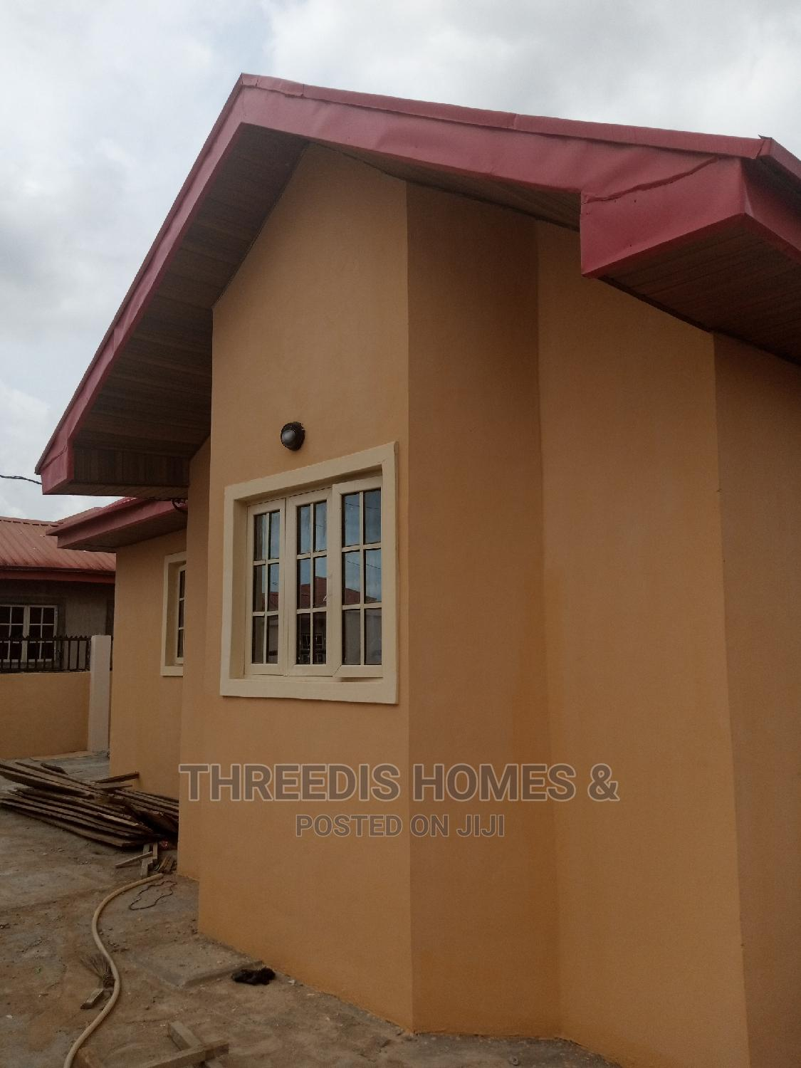 House for Sale, Magboro | Houses & Apartments For Sale for sale in Berger, Ojodu, Nigeria