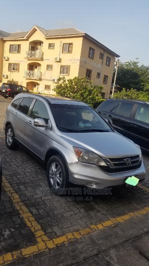 Honda CR-V 2011 Silver | Cars for sale in Lagos State, Lekki