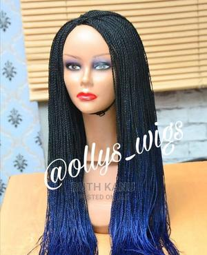 Ombre Braid Wig | Hair Beauty for sale in Lagos State, Lekki