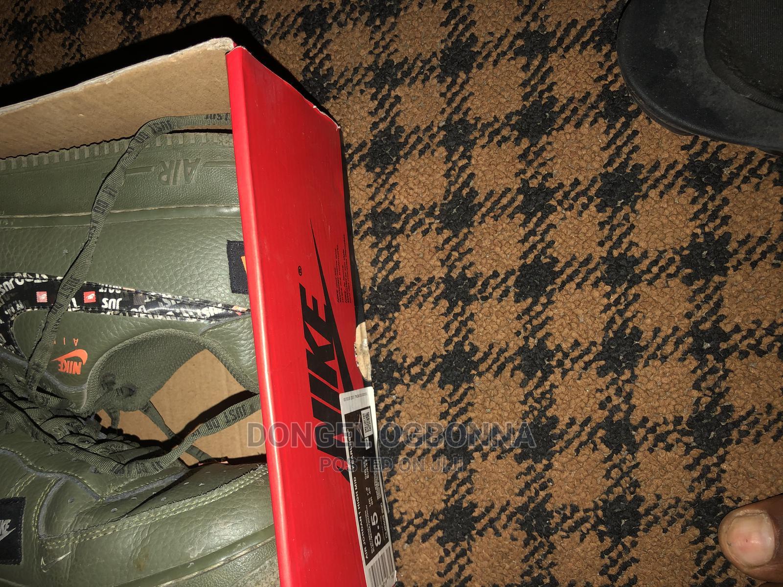 Original Nike Shoe | Shoes for sale in Surulere, Lagos State, Nigeria
