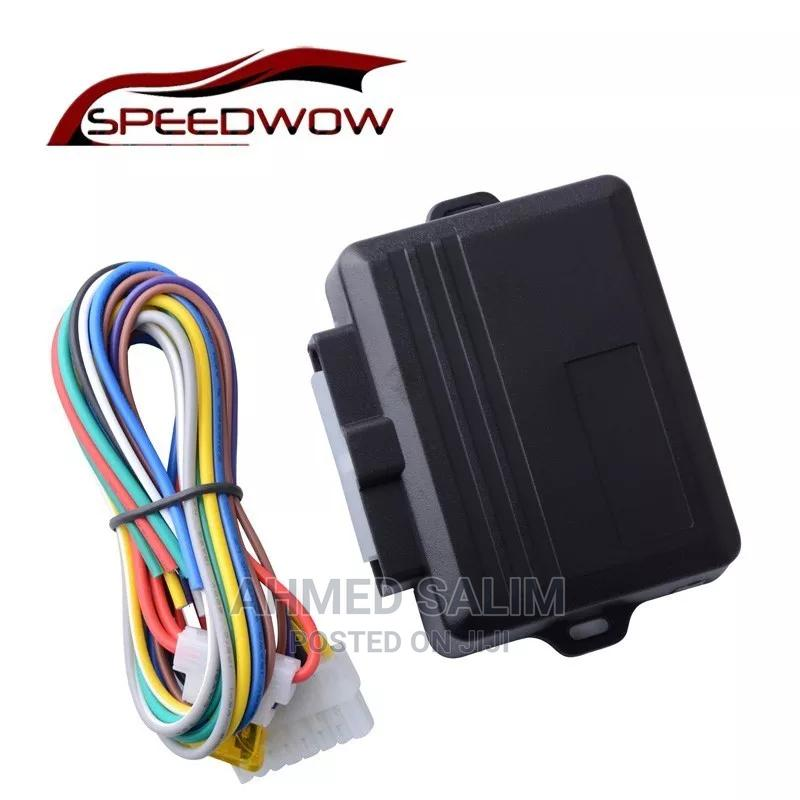 Car Windows Remotely Close | Vehicle Parts & Accessories for sale in Kano Municipal, Kano State, Nigeria