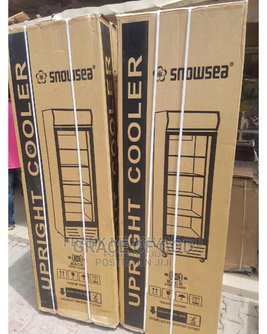 Snowsea Showcase Glass 100%Copper   Store Equipment for sale in Ikeja, Lagos State, Nigeria