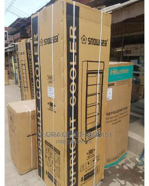 Snowsea Showcase Glass 100%Copper   Store Equipment for sale in Lagos State, Ikeja