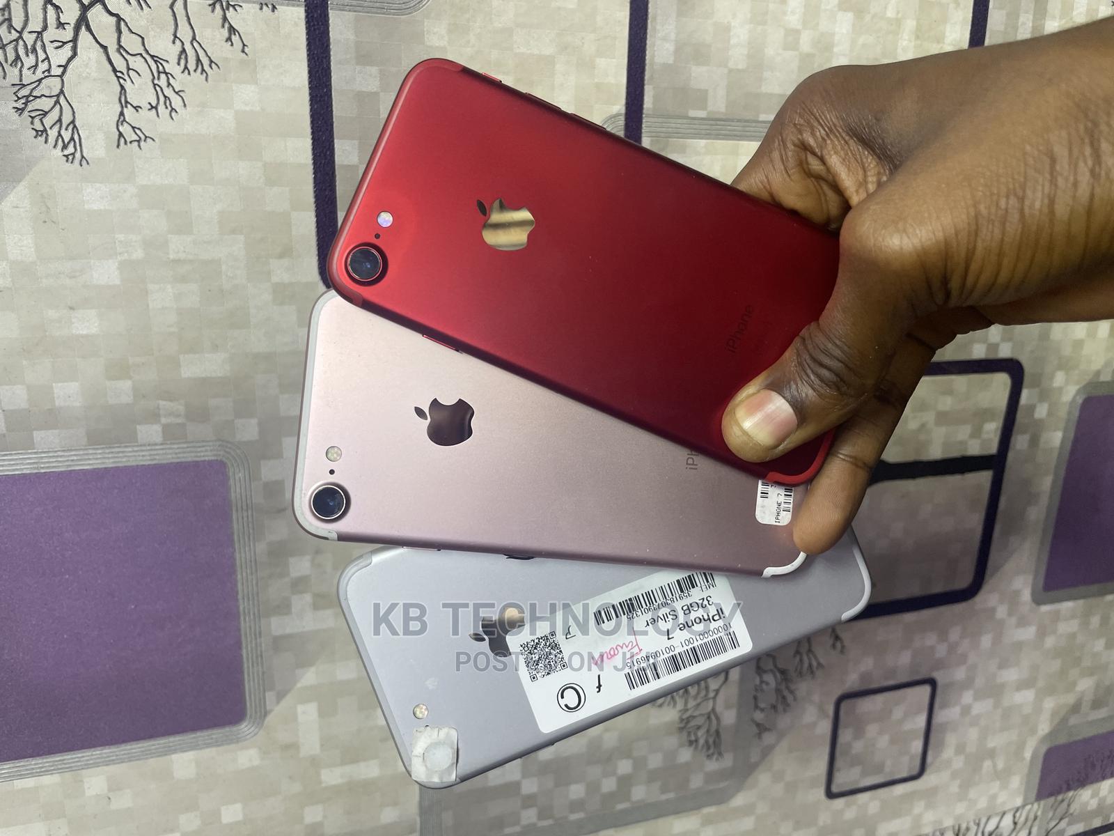Apple iPhone 7 128 GB Gray | Mobile Phones for sale in Ibadan, Oyo State, Nigeria