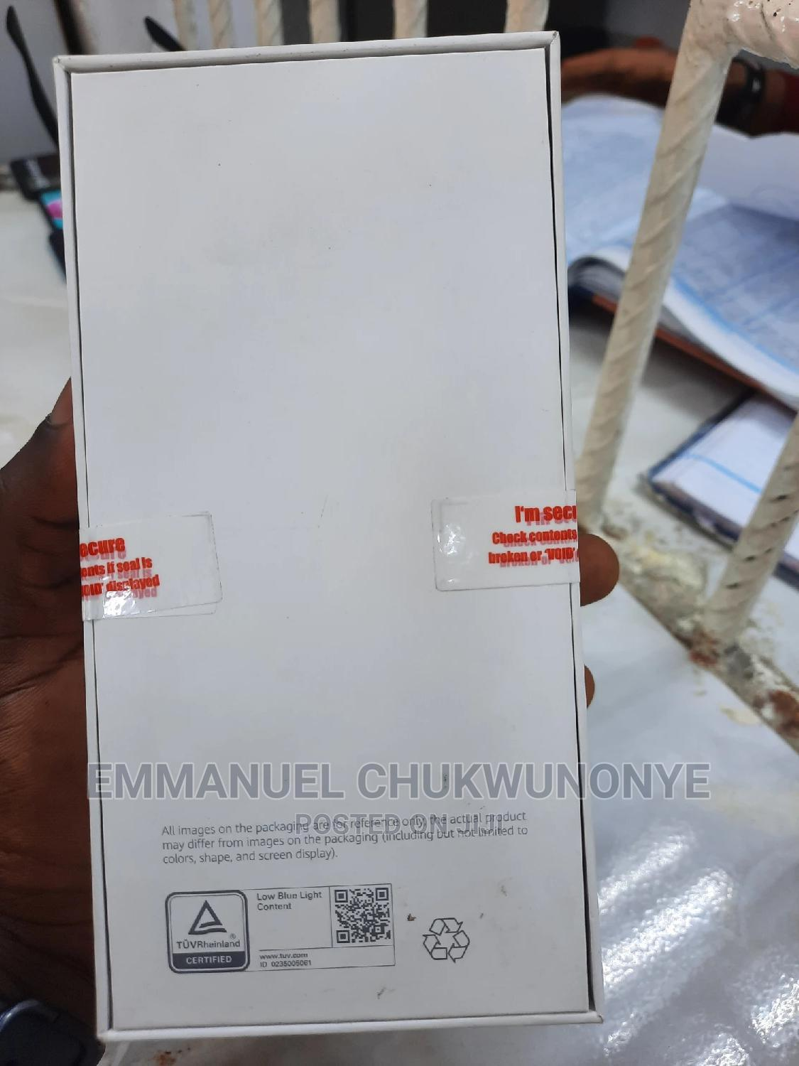 New Huawei Y9a 128GB Black   Mobile Phones for sale in Ikeja, Lagos State, Nigeria