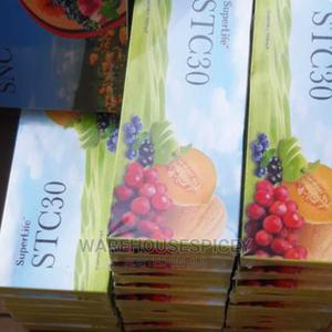 Superlife Stemcell Stc 30 Therapy | Vitamins & Supplements for sale in Lagos State, Ikoyi