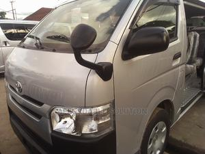 Tokunbo Toyota Hiace | Buses & Microbuses for sale in Lagos State, Abule Egba