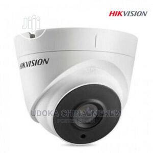 Hik Vision Audio Camera 1080p | Security & Surveillance for sale in Lagos State, Ikeja