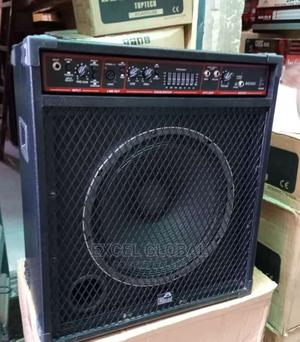Bass Guitar Combo BS 2500 | Audio & Music Equipment for sale in Lagos State, Ojo