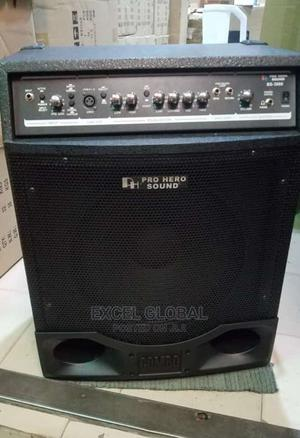 Bass Guitar Combo | Musical Instruments & Gear for sale in Lagos State, Ojo