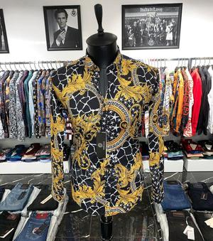 Beautiful High Quality Men'S Classic Designers Turkey Shirt | Clothing for sale in Taraba State, Jalingo