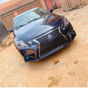 Gs350 Bumper Upgraded to Latest Model   Automotive Services for sale in Lagos State, Mushin