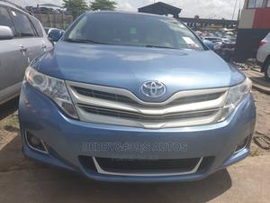 Toyota Venza 2011 AWD Blue   Cars for sale in Lagos State, Apapa