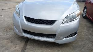 Toyota Matrix 2009 Silver   Cars for sale in Rivers State, Port-Harcourt