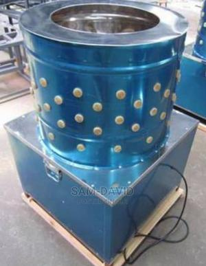 Feather Plucker | Restaurant & Catering Equipment for sale in Lagos State, Ojo