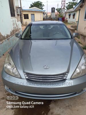 Lexus ES 2004 330 Sedan Green   Cars for sale in Kwara State, Ilorin West
